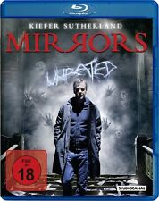 Blu-ray * Mirrors - Extended Version * NEU OVP * Kiefer Sutherland