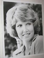 Mystery Woman Black & White 8 X 10 Press Movie Photo   DS 924