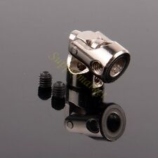 5mm to 5mm Shaft Coupling Motor connector DIY Stainless Steel Universal Joint