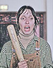 Wendy Torrance The Shining Movie Art Variant Vinyl Sticker
