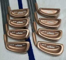 Restored Lynx Parallax Beryllium Copper 3-Pw Spine Aligned New S300 Awesome