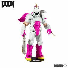 McFarlane Doom Doom Doomicorn Unicorn