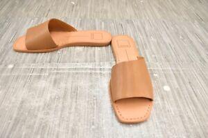 **Dolce Vita Cato Slide Sandal, Women's Size 7.5M, Caramel NEW