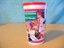 "New listing Philadelphia Phillies Collectors Cup - ""Howard, Rollins, Utley"" - 2011 - NICE"