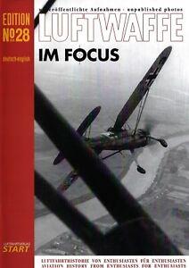 Luftwaffe im Focus - Edition No. 28; Luftfahrtverlag Start, NEU &