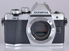 Olympus OM-D E-M10 Mark II Mirrorless Body Only