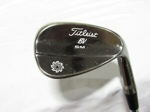Used RH Titleist Vokey SM748.10 Pitching Wedge - Titleist Wedge Flex Steel