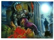 TOPPS MARS ATTACKS INVASION 2013**EXTRA GORE SINGLE NO.18 STEALTH STRIKE
