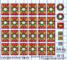 Shield Decals for Victrix Early Imperial Roman Legionaries. Legio VI Victrix