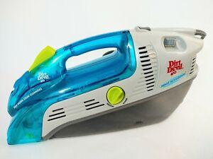 Dirt Devil Spot Scrubber Carpet Upholstery Shampooer Cleaner Handheld Vacuum