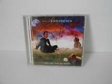 """Pascal Obispo album cd """" Plus que tout au monde """""""