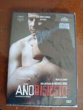 AÑO BISIESTO leap year DVD Region 1&4 MONICA DEL CARMEN DIRECTED BY MICHAEL ROWE
