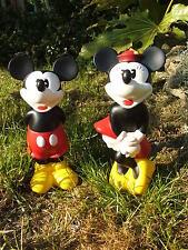Molde De Látex Molde Moldes. de Pie Mickey y Minnie Mouse (2017)