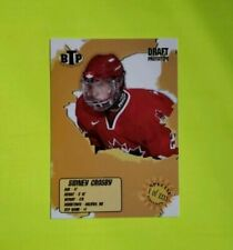 Cartes de hockey sur glace, saison 2005