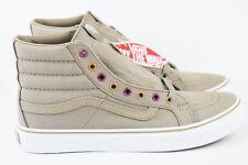 e2f2e28350 Vans SK8 Hi Mens Size 8 Multi Metallic Womens Size 9.5 DSRTTP Skate Shoes