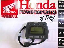 GENUINE HONDA OEM 2004-2007 TRX400 RANCHER FA SPEEDO DASH METER DISPLAY CLUSTER