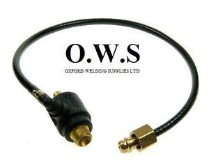 WP9/ WP17/ WP18/ WP20/ WP26 Tig Torch Power Adaptor