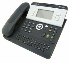 Alcatel 4028 EE IP TOUCH telefono VoIP  PoE IPBX  sitema omnipcx