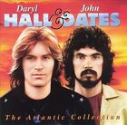 The Atlantic Collection by Daryl Hall & John Oates (CD, Jan-1996, Rhino (Label))