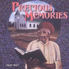 Precious Memories (CD, 2 Discs, Malaco)