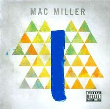 Blue Slide Park [PA] [11/8] by Mac Miller (CD, Nov-2011, Ingrooves)