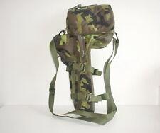 CZECH ARMY orig DRAGUNOV rifle night scope pouch Vz95 camo MNS system NEW