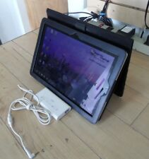 Asus Eee Slate G75VX i5-U470 1.33 GHZ 64Gb Hard Drive Windows 7 Nice Case *