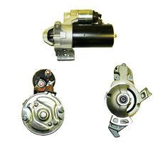 Si adatta BMW 120d 2.0 N47D20A, N47D20C Motore di Avviamento 2007-2011 - 26217UK