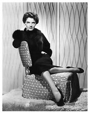 POLLY BERGEN great MGM promo still - (d843)