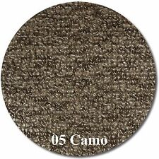 MariDeck Boat Marine Outdoor Vinyl Flooring - 6' Wide Roll - Camo / Camouflage