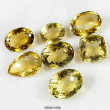 375ee3b3f4f0 Pear Loose Citrines for sale | eBay