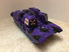 Transformers lot Generations G2 Megatron 1993 Hasbro Megatron Rules ! for parts