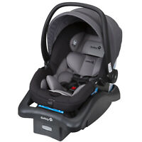Infant Car Seat Newborn Baby Support Stroller Base Travel Chair Safety Harness