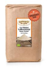 Saatengold Ur-Dinkel-Vollkornmehl (Bio) 25kg Sack