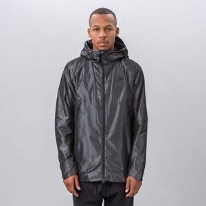 Mens Nike Air Tech Bonded Woven Parka New, Jacket Coat Dark Grey 805112-043 $200