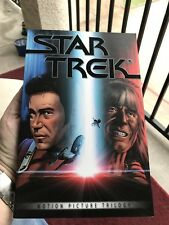 Star Trek Motion Picture Triology IDW Publications Nr Mint.