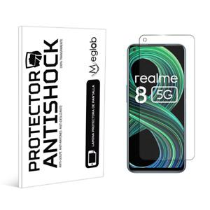 Displayschutzfolien Antishock für Realme 8 5G