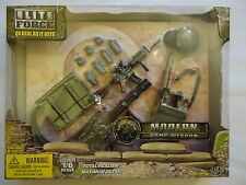 BBI 21554 1/6 Elite Force Modern USMC Weapon Set