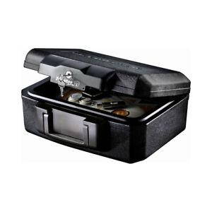 Master Lock L1200  Feuerfeste Dokumentenbox Dokumentenkassette Geldkassette