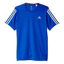 Camisetas y polos de deporte de hombre azul talla M