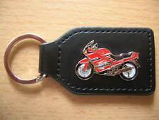 Schlüsselanhänger BMW R 1100 RS / R1100RS rot red Modell 2000 Motorrad Art. 0768
