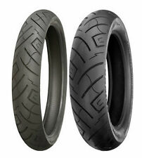 Shinko 130/80-17 & 180/65-16 777 Tire Set 09-15 Harley-Davidson Touring Models