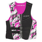 (Small) - AIRHEAD Women's Camo Cool Kwik Dry Neolite Vest. Shipping is Free