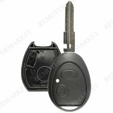 Replacement for Land Rover 1998-2004 Discovery Remote Key Shell Case Pad Fob