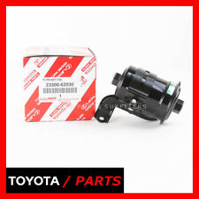 FACTORY TOYOTA 1996-2002 4RUNNER 6 CYLINDER FUEL FILTER ASSEMBLY 2330062030 OEM