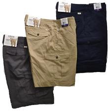 Men's IZOD Saltwater Ripstop Cargo Shorts