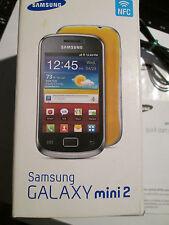 Samsung GT S6500 OVP Simfrei Display wie NEU Heft GB+D super o.k gebr. Art.90X