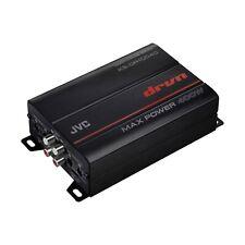 JVC KS-DR1004D Marine 4-Channel Compact Amplifier (45 X 4 @ 4-Ohm)