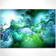 Bild auf Leinwand Abstrakte Kunst Deko Bilder Wandbilder Kunstdruck Modern D0450