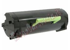 Toner Ricostruito per Lexmark 51B2X00 20.000 Pagine